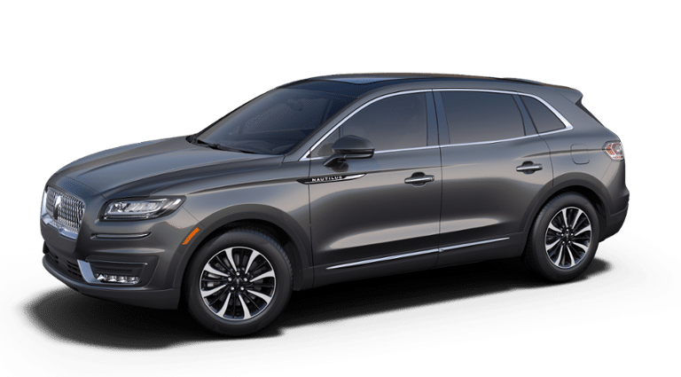 New Lincoln 2019 Lincoln Nautilus Select Crossover 2LMPJ8K94KBL18579 in Louisville, KY